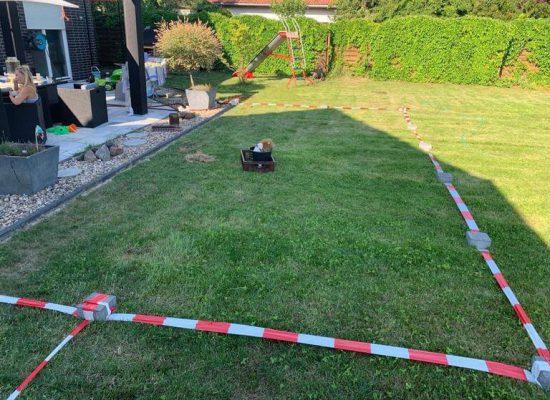 Gartengestaltung Galabau Koehler Potsdam