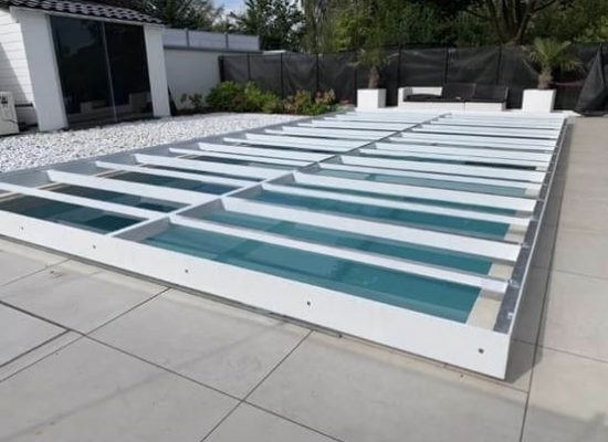 Galabau Koehler - Bau Swimming Pool